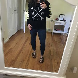 Compass Sweater